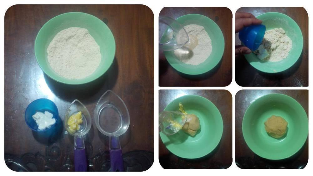 Keto Iron Chef's Keto-Croffins