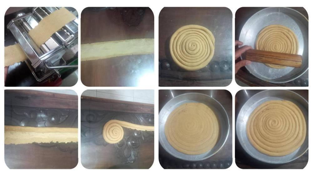 The Keto Iron Chef's Creation - Keto-Crozza!