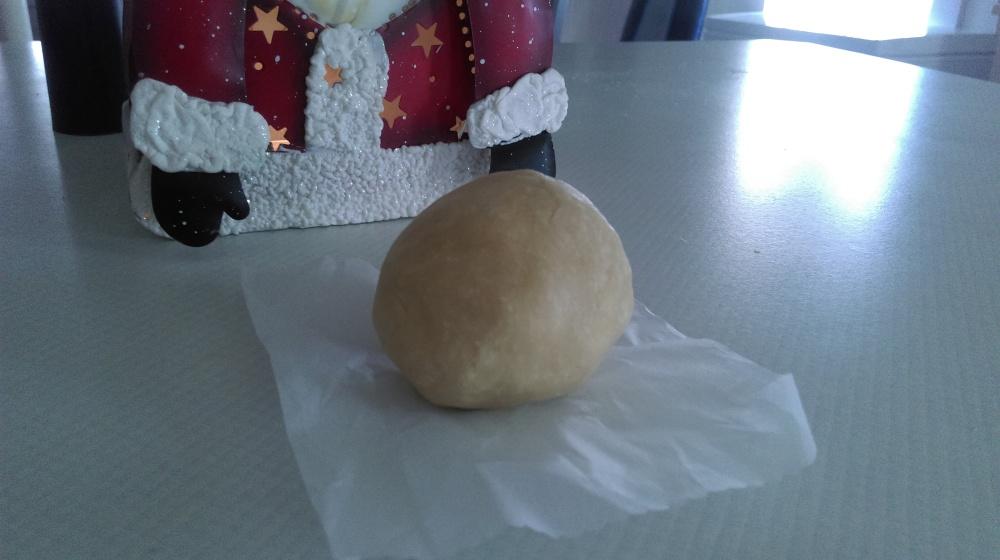 The Iron Giant dough - The Basics